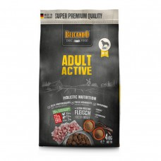 Belcando Adult Active 4 кг