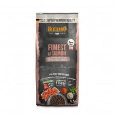 Belcando Finest GF Salmon 12,5 кг