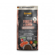 Belcando Finest GF Salmon 1 кг
