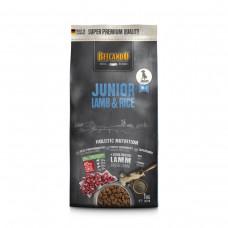 Belcando Junior Lamb & Rice 1 кг.