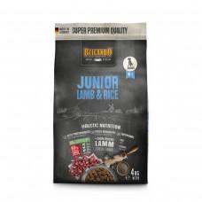 Belcando Junior Lamb & Rice 4 кг