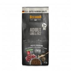Belcando Lamb & Rice 12,5 кг