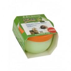 Восст маска д/любого вида шерсти Мята с витамином В6