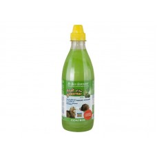 Шампунь д/любого вида шерсти Мята с витамином В6 0,5 л