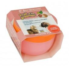 Восст маска д/шерсти средней длины Розовый грейпфрут с витаминами 0,25 л