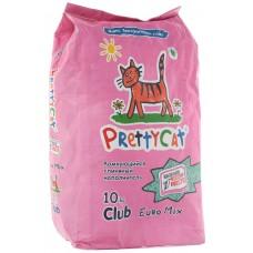"PrettyCat ""Euro Mix"" 10 кг"