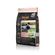 Belcando Finest Grain-Free Salmon 4 кг