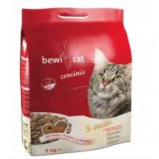 Bewi Cat Сrocinis 5 кг