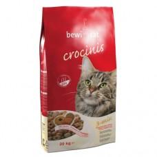 Bewi Cat Сrocinis 20 кг