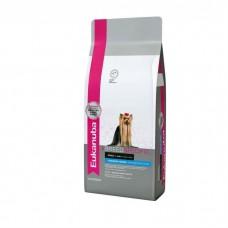 EUK Dog DNA корм для йоркширских терьеров 1 кг.