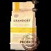 Grandorf Сухой низкозерновой корм с живыми пробиотиками 4 вида мяса с бурым рисом sterilized