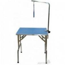 Стол для груминга Toex 75х47хH82 см складной