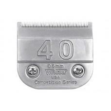 Нож Wahl #40 стандарт А5