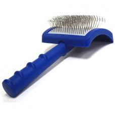 Пуходерка Show Tech жесткая с длинными зубчиками