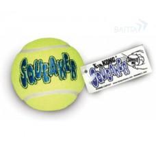 """Kong игрушка для собак air """"теннисный мяч"""" большой"""