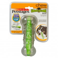 """Petstages """"Хрустящая косточка"""" резиновая 15 см большая"""