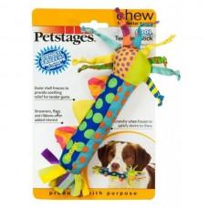 Petstages игрушка для собак с нежными деснами