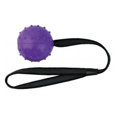 Мяч на веревке, ø 6 см/31 см каучук
