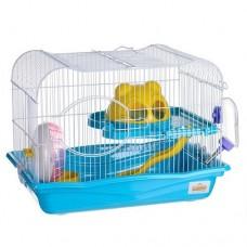 Клетка для грызунов в подарочной упаковке 35,5х26,6х40,5