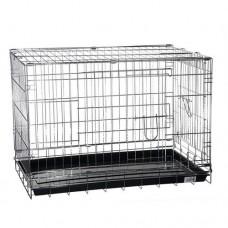 Клетка для домашних животных 78х48х55см 042C