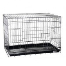 Клетка для домашних животных 93х57х64см. 043C