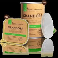 Grandorf Влажный корм ягнёнок для взрослых собак всех пород