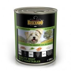 Belcando Отборное мясо с овощами 800 г