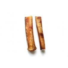Трезор Пенис бычий (резаный) сушеный 11 см
