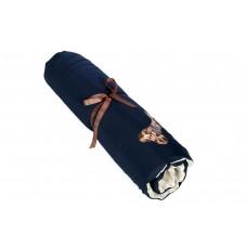 Лежанка для собак Зверьпостель Лежанка-матрас тонкая ЭКО 120x80