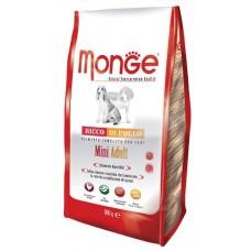 Monge Dog Mini Корм Для Взрослых Собак Мелких Пород 800 Г