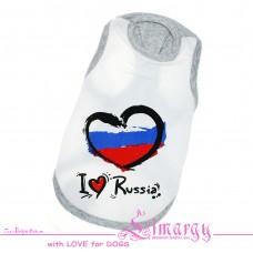 Маечка 'L-Rus'