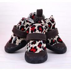 Ботинки 'Leopardo