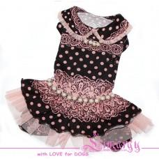 Платье-комбинезон 'Dress'