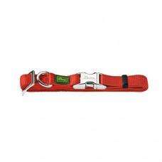Hunter ошейник для собак ALU-Strong L (45-65 см) нейлон с металлической застежкой