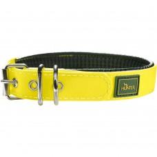 Hunter ошейник для собак Convenience Comfort 60(47-55 см)/2,5см