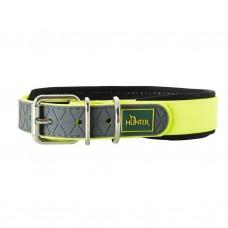 Hunter ошейник для собак Convenience Comfort 40 (27-35 см)/2 см биотановый