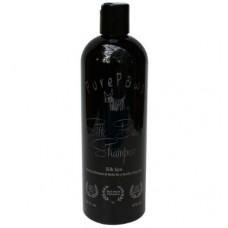 Pure Paws Silk Basics Shampoo Шелковый шампунь 473мл