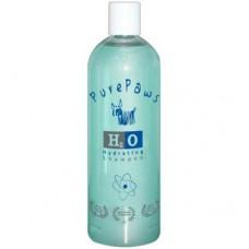 Pure Paws H2O Shampoo Глубоко питающий и увлажняющий шампунь 473мл