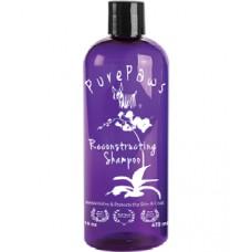 Pure Paws Reconstructing Shampoo Восстанавливающий шампунь 473мл