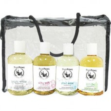Pure Paws SLS Free Line Travel Kit