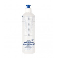 Шейкер Show Tech Mixing bottle, 0,5 л