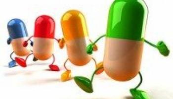 Витамины для собак.