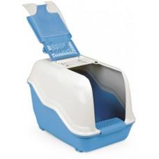 MPS био-туалет NETTA 54х39х40h см с совком
