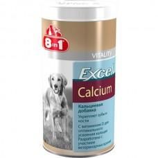 8in1 Excel Кальций 155 таб.