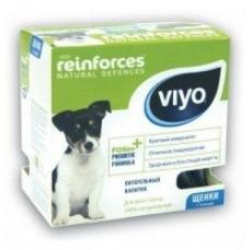 VIYO пребиотический напиток для щенков
