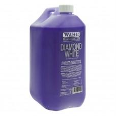 Профессиональный шампунь Wahl Diamond White, 5 л