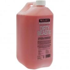 Профессиональный шампунь Wahl Dirty Beastie, 5 л