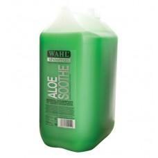 Профессиональный шампунь Wahl Aloe Soothe, 5 л